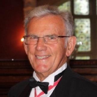 Colin Dennis CBE, DL, PhD, CSci, CFS