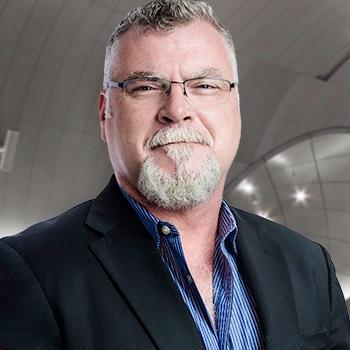 Mark Broderick