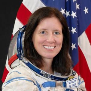 Dr. Shannon Walker
